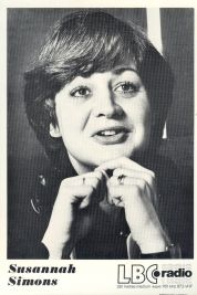 Susannah Simons