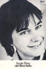 Angie Bray